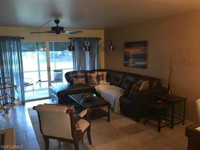 Naples FL Condo/Townhouse For Sale: $149,995