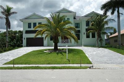 Cape Coral, Fort Myers, Fort Myers Beach, Bonita Springs, Estero Single Family Home For Sale: 4851 Tarpon Ave
