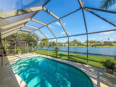 Collier County Single Family Home For Sale: 1430 Monarch Cir