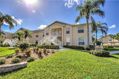 Naples FL Condo/Townhouse For Sale: $249,900