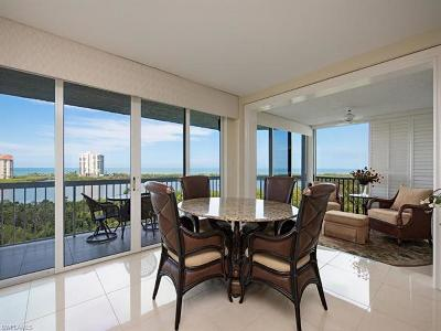 Naples Condo/Townhouse For Sale: 5501 Heron Point Dr #703