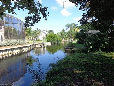 Bonita Springs Residential Lots & Land For Sale: 27295 Johnson St