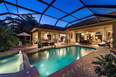 Briarwood Single Family Home For Sale: 1034 Tivoli Dr