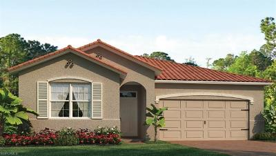 Cape Coral FL Single Family Home For Sale: $284,650