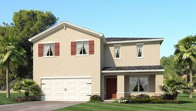 Cape Coral FL Single Family Home For Sale: $250,860