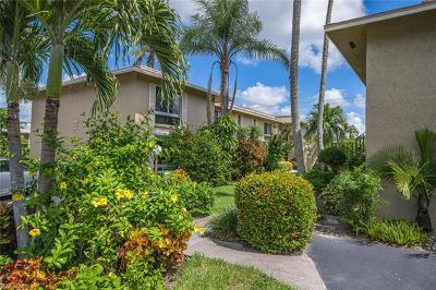 Glades Country Club Condo/Townhouse For Sale: 373 Palm Dr #704