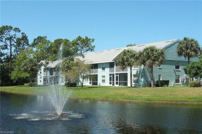 Naples FL Condo/Townhouse For Sale: $156,750