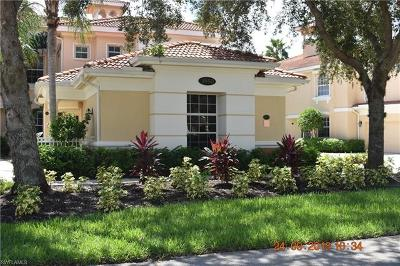Naples Condo/Townhouse For Sale: 3950 Deer Crossing Ct #5-104