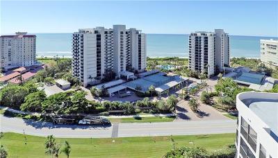 Naples Condo/Townhouse For Sale: 11030 Gulf Shore Dr #404