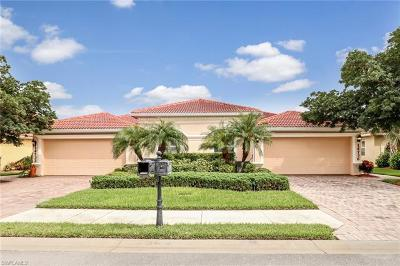 Naples FL Condo/Townhouse For Sale: $270,000