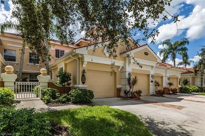 Naples Condo/Townhouse For Sale: 3940 Deer Crossing Ct #102