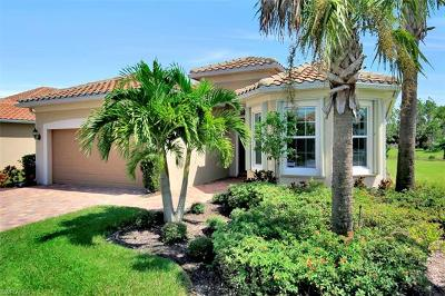 The Quarry Single Family Home For Sale: 9105 Siesta Bay Dr