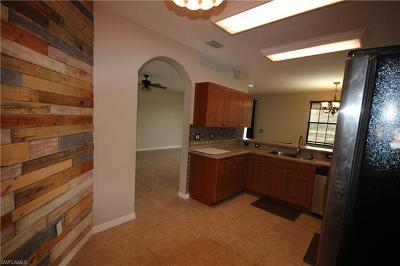 Condo/Townhouse Pending With Contingencies: 15461 Summit Place Cir #295