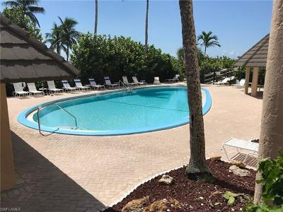 Marco Island Condo/Townhouse For Sale: 890 S Collier Blvd #203