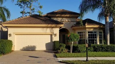 Collier County Single Family Home For Sale: 6076 Dogleg Dr