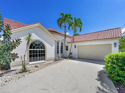 Naples Square Single Family Home For Sale: 877 Belville Blvd