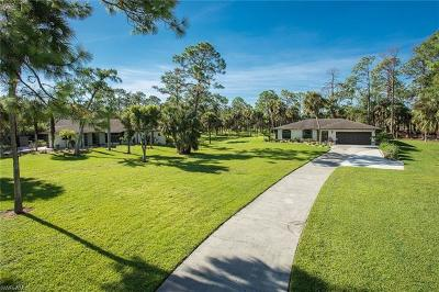 Bonita Springs, Cape Coral, Estero, Fort Myers, Fort Myers Beach, Lehigh Acres, Marco Island, Naples, Sanibel, Captiva Single Family Home For Sale: 6267 Adkins Ave