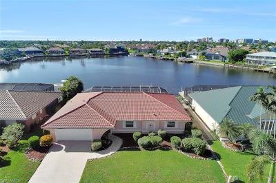 Marco Island Single Family Home For Sale: 1225 Shenandoah Ct