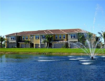 Fort Myers Condo/Townhouse For Sale: 3798 Tilbor Cir