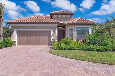 Naples Single Family Home For Sale: 8567 Maggiore Ct