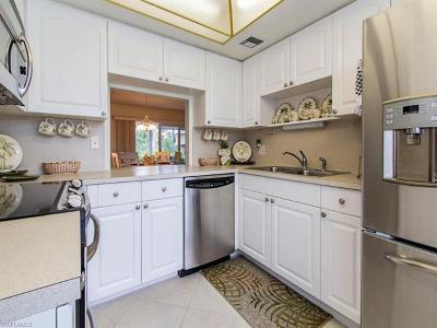Glades Country Club Condo/Townhouse For Sale: 318 Palm Dr #431