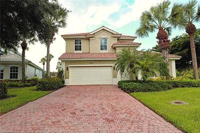 Estero Single Family Home For Sale: 21751 Longleaf Trail Dr