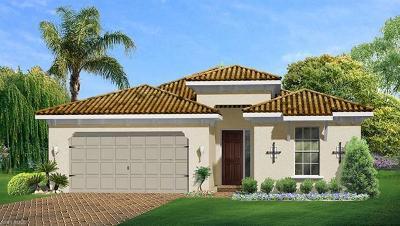 Lindsford Single Family Home For Sale: 3266 Birchin Ln