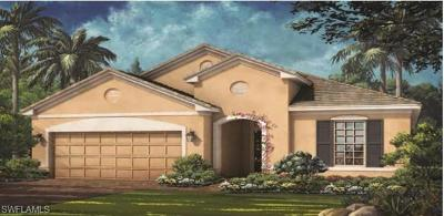 Cape Coral Single Family Home For Sale: 1002 Cayes Cir