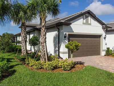 Ave Maria Condo/Townhouse For Sale: 5289 Juliet Ct
