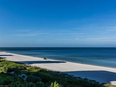 Marco Island FL Condo/Townhouse Pending With Contingencies: $875,000