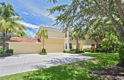 Condo/Townhouse For Sale: 2040 Tarpon Bay Dr N #102