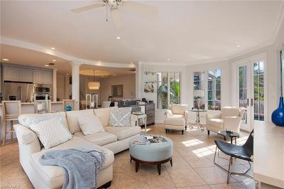 Naples Condo/Townhouse For Sale: 1130 Clam Ct