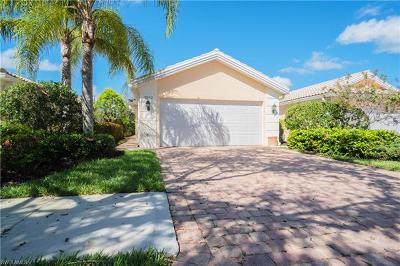 Naples FL Condo/Townhouse For Sale: $319,990