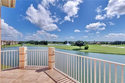Naples Condo/Townhouse For Sale: 558 Avellino Isles Cir #PH 301