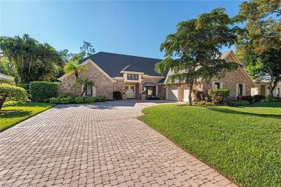 Collier County Single Family Home For Sale: 145 Edgemere Way S
