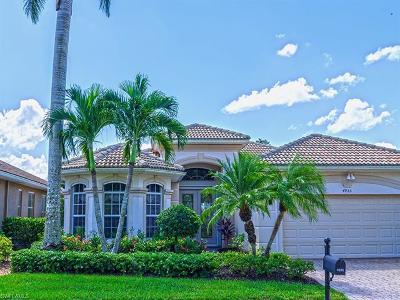 Single Family Home For Sale: 4955 Cerromar Dr
