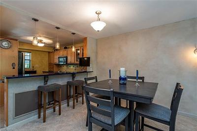 Bonita Springs, Cape Coral, Captiva, Estero, Fort Myers, North Fort Myers Condo/Townhouse For Sale: 9395 Pennsylvania Ave #3