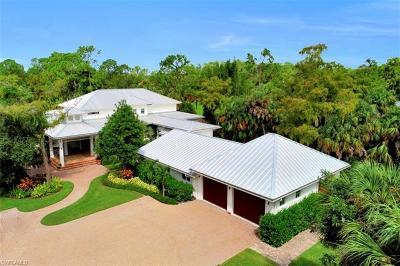 Oakes Estates Single Family Home For Sale: 1705 Oakes Blvd