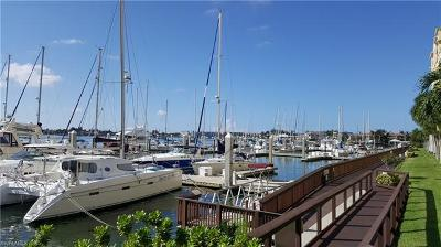 Marco Island Boat Slip For Sale: 1081 Bald Eagle Dr