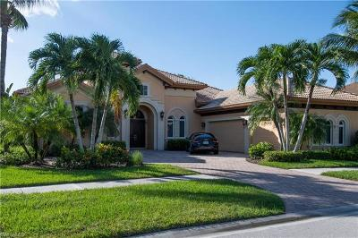 Collier County Single Family Home For Sale: 9042 Shenendoah Cir