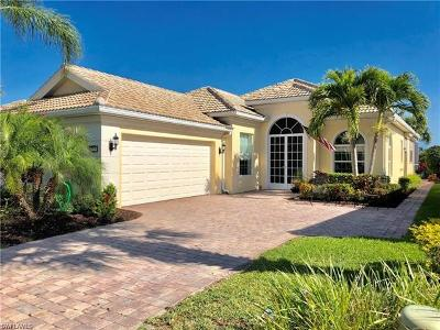 Naples Single Family Home For Sale: 8825 Ravello Ct