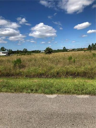 Naples Residential Lots & Land For Sale: 45th Ave NE