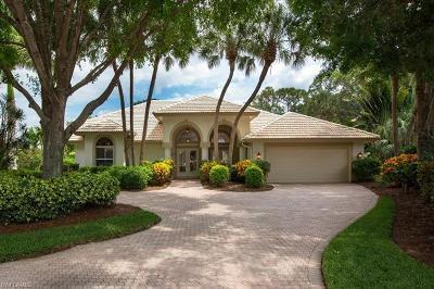 Single Family Home Pending With Contingencies: 3061 Laurel Ridge Ct