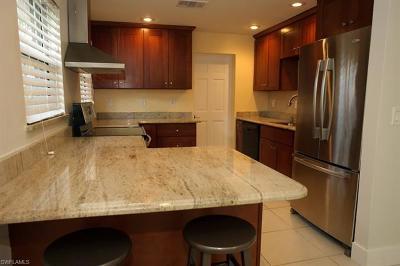 Naples Park Single Family Home For Sale: 861 101st Ave N