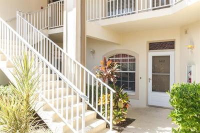 Naples Condo/Townhouse For Sale: 230 Newport Dr #602