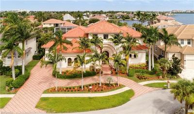 Marco Island Single Family Home For Sale: 472 Parkhouse Ct