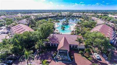 Collier County Condo/Townhouse For Sale: 2380 Bayou Ln #6