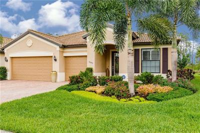 Estero Single Family Home Pending With Contingencies: 20453 Black Tree Ln