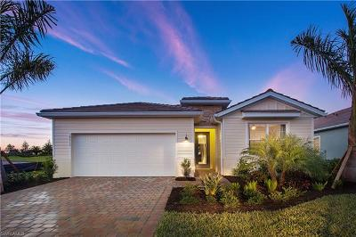 Naples FL Single Family Home For Sale: $546,550