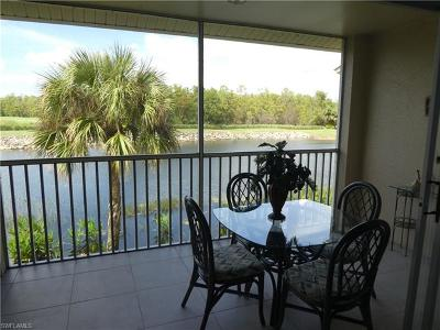 Condo/Townhouse For Sale: 8605 Naples Heritage Dr #2-222